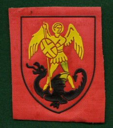 02 Belgium 1st District Guard Batt (Plastic)
