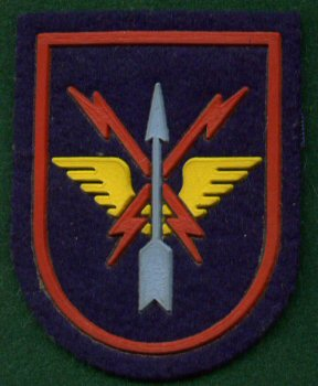 17 Belgium Air Defence Elite Cross Trained Unit (Plastic)
