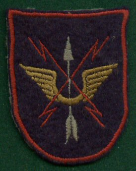 18 Belgium Air Defence Elite Cross Trained Unit (Silk)