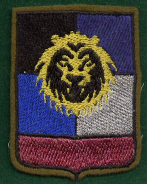 19 Belgium Ground Forces Base (Silk)