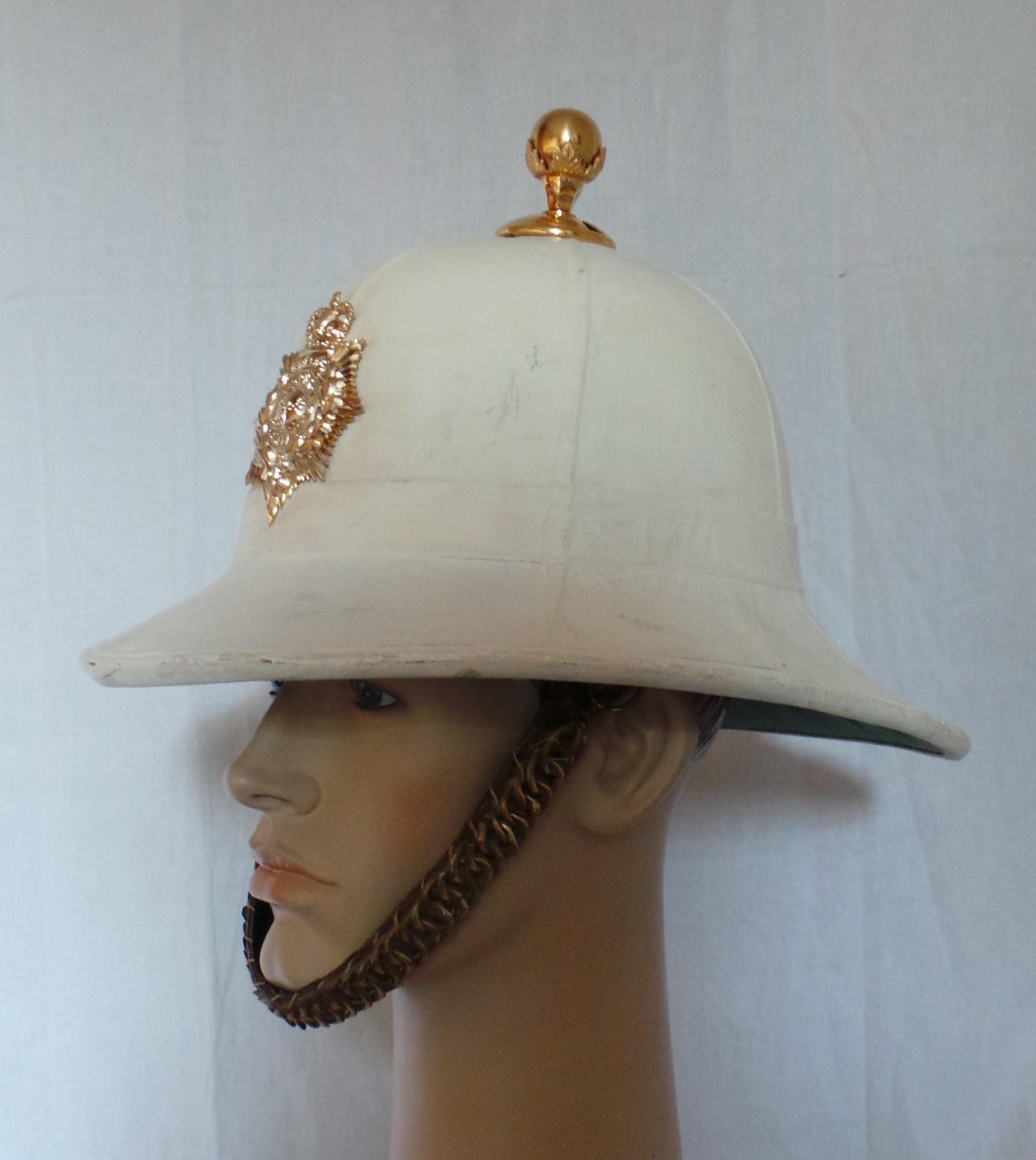abd3cec0ff2d2 United Kingdom Royal Marine Headdress